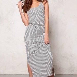 Object Stephanie Maxi DressStephanie Maxi Dress WhiteWhite