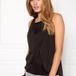 Object Sunke s/l Top Black