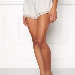 Odd Molly Cherry Shorts Light Chalk M 2