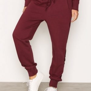Odd Molly Chill Out Trouser Housut Plum