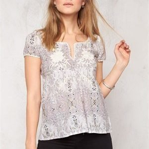 Odd Molly Ennis Blouse Rose S 1