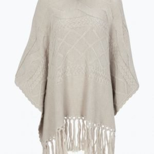 Odd Molly Memory Maker Poncho