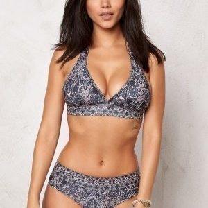 Odd Molly Position Bikini housut Asphalt S 1