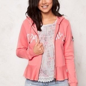 Odd Molly Sunrise jacket Light Candy M 2