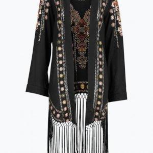 Odd Molly Ticket To Ride Kimono