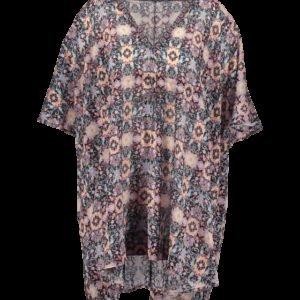 Odd Molly Wavy Blossom Beach Dress Rantamekko
