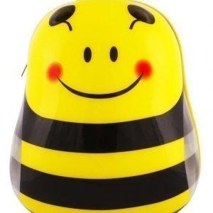 Oliver & Kids Matkalaukku Mehiläinen Keltainen