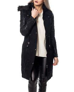 Olivia Jacket Black