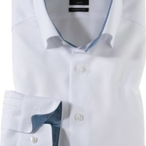 Olymp Luxor Under Button Down Modern Fit Kauluspaita