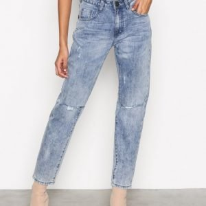 One Teaspoon Awes Baggies Hw Jean Loose Fit Farkut Denim