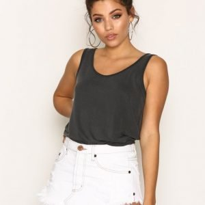 One Teaspoon Xanthe 4040 Skirt Minihame Denim