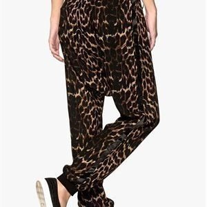 One teaspoon Arizona Tulum Pant Leopard