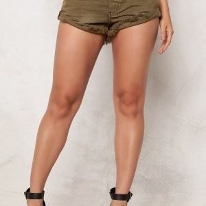 One teaspoon Khaki Bandits Khaki
