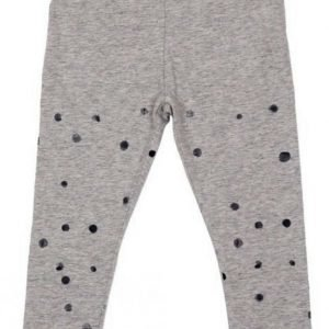 One we like Leggingsit Dots Grey