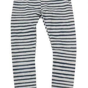 One we like Leggingsit Stripe Grey