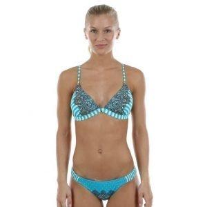 O'neill Pw Mirissa Molded Triangle Bikinisetti Sininen
