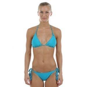 O'neill Pw Solid Triangle Bikini Bikinisetti Sininen