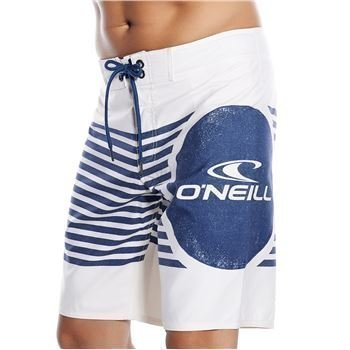 Oneill Santa Cruz Panel Boardies Swim Shorts
