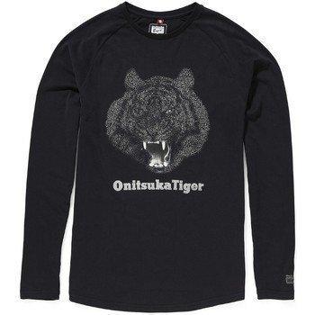 Onitsuka Tiger Asics Spectrum Tiger Head 125998-0904 pitkähihainen t-paita