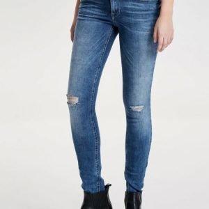Only Carmen Regular Skinny Jeans Farkut