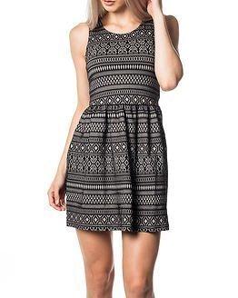 Only Charlene Dress Black