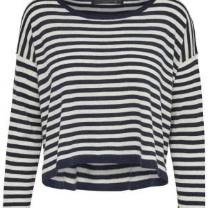 Only Francis Striped 7/8 Knit Neule