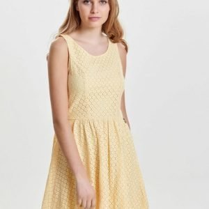 Only Line Fairy Lace Dress Juhlamekko