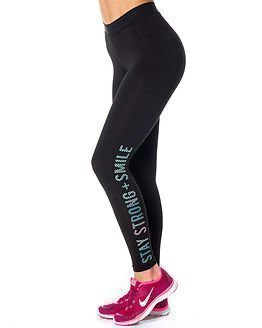 Only Play Alex Training Tights Moonless Night