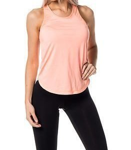 Only Play Celia Training Top Bright Orange