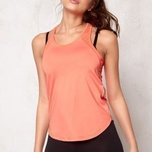 Only Play Celia sl Training Top Bright Orange