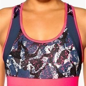Only Play Chameleon Training Bra Print