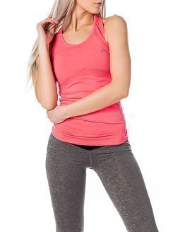 Only Play Christine Seamless Top Hot Pink