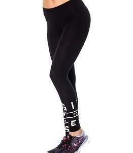 Only Play Eleta Jersey Leggings Black