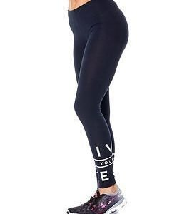 Only Play Eleta Jersey Leggings Navy Blazer