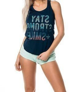 Only Play Gretha Training Tank Top Majolica Blue