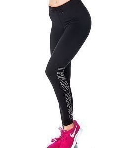 Only Play Jewa Brushed Training Tights Black