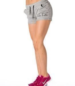 Only Play Joyelle Sweat Shorts Light Grey Melange