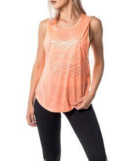 Only Play June Top Bright Orange