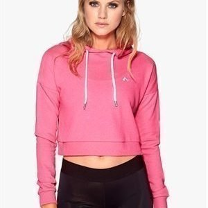 Only Play Lavina Cropped Sweat Flou Pink