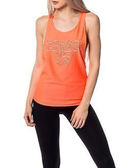 Only Play Mattie Training Top Bright Coral