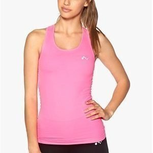 Only Play Solange Seamless Tank Neon Pink