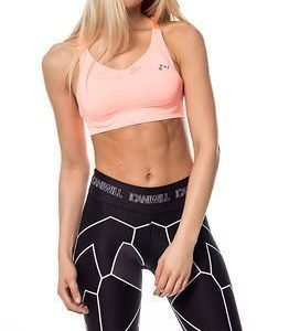 Only Play Sophie Seamless Sports Bra Bright Orange