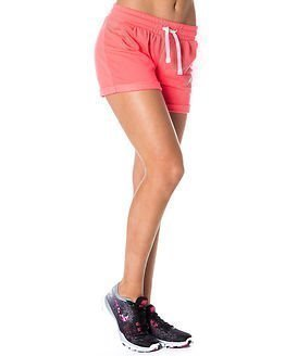 Only Play Viola Sweat Shorts Hot Pink