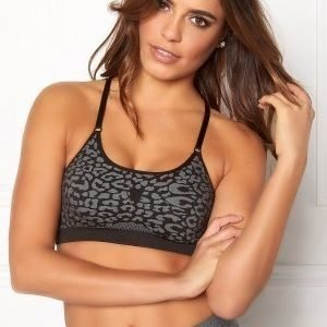 Only Play Zuri Seamless Bra Black