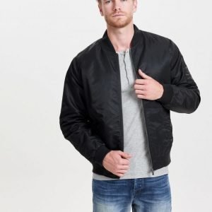 Only & Sons Abas Jacket Bombertakki