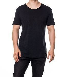 Only & Sons Albert O-neck Caviar