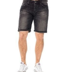 Only & Sons Avi Shorts Ligh Grey Denim