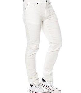 Only & Sons Avi Slim White