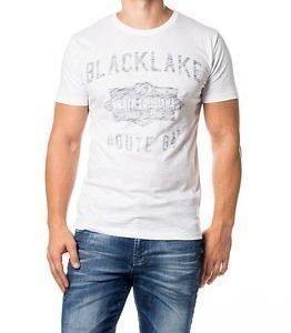 Only & Sons Black Lake White