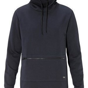 Only & Sons Brutus high neck sweat Dark navy